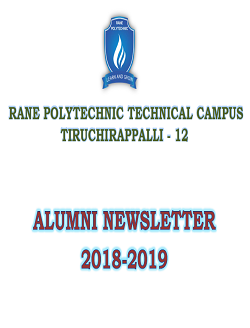 Students Newsletter